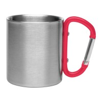 200 ml puodelis su karabinu