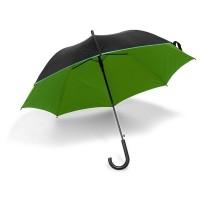Automatinis skėtis su plastikine rankena
